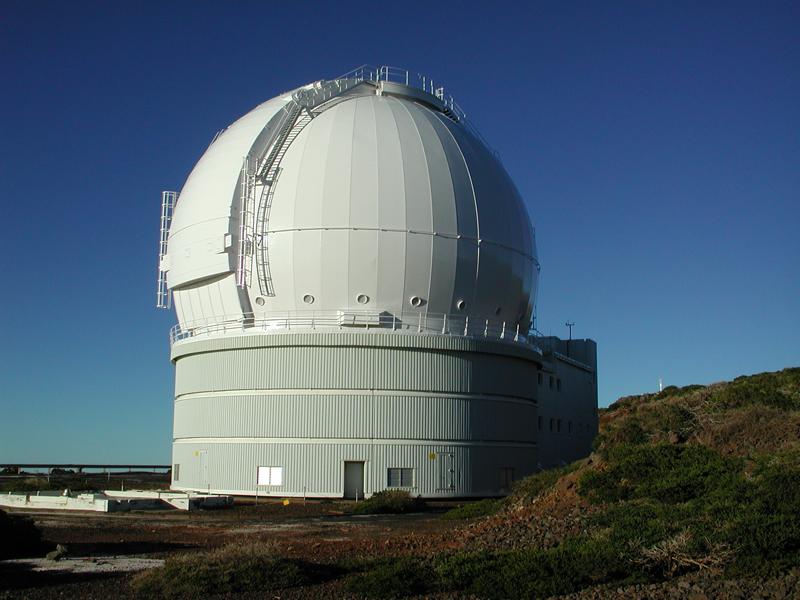 Telescopio 1william-herschel