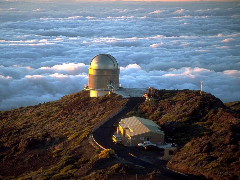 Telescopio Nórdico Optico