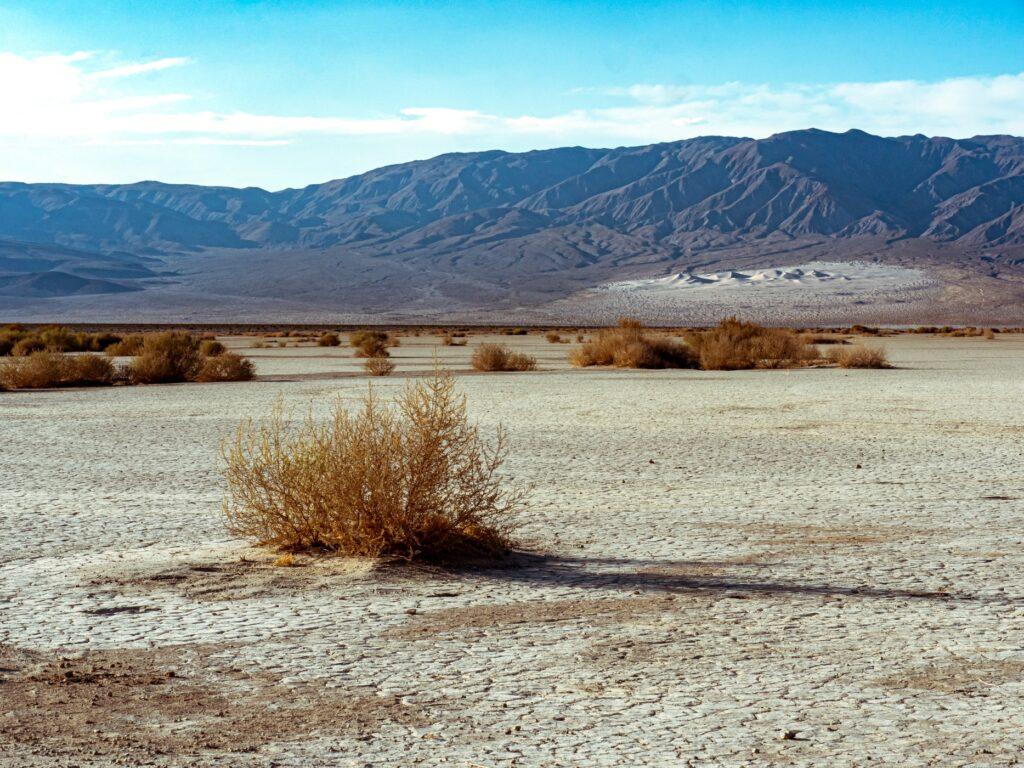 Valle de la Muerte, unsplash