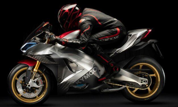 Así son las motos eléctricas y los desafíos a los que se enfrentan