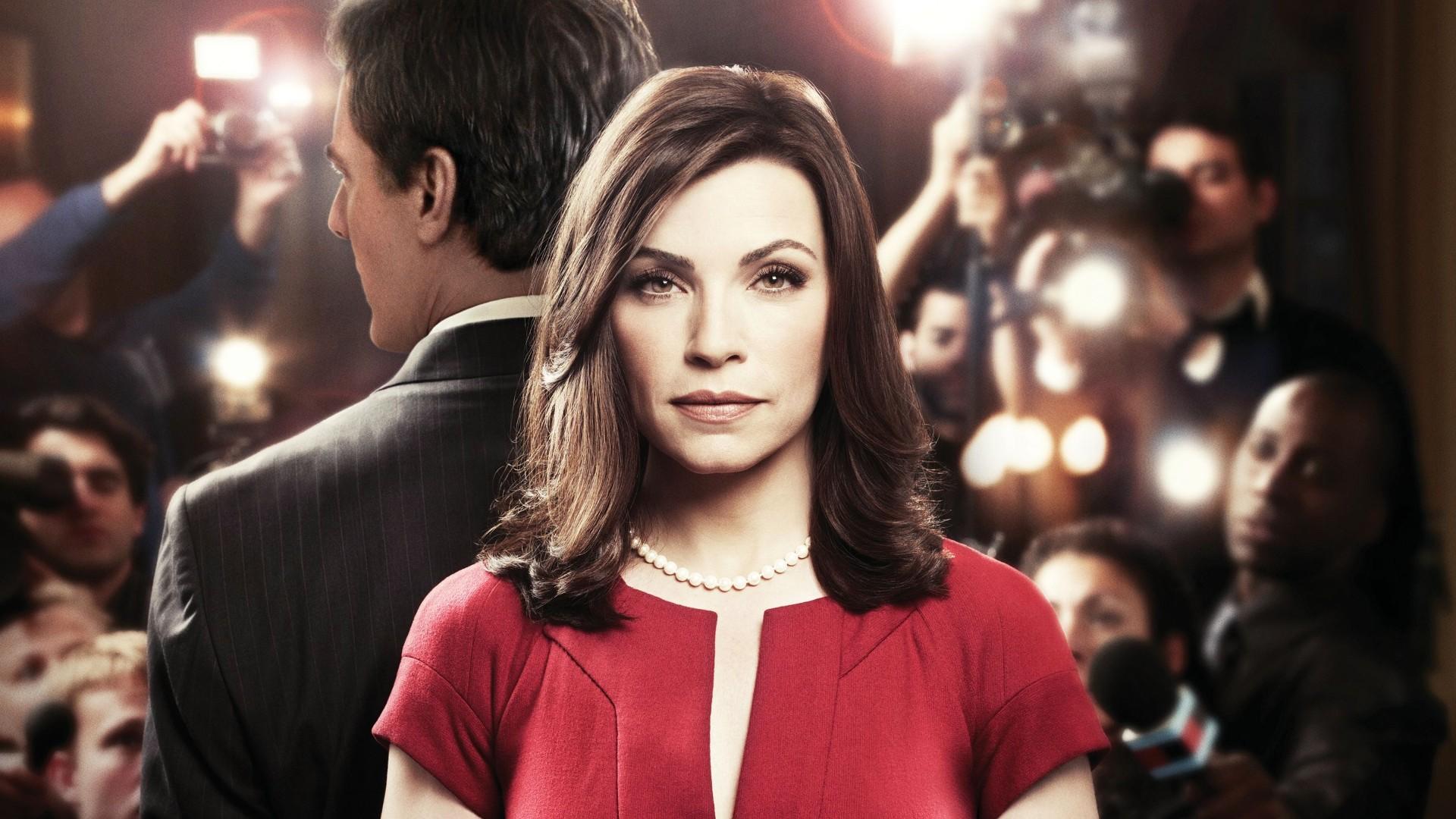 10 casos reales en 'The Good Wife'