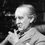 10 cosas que quizás no sabías sobre J. R. R. Tolkien
