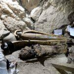 10 momias sorprendentes encontradas en Egipto