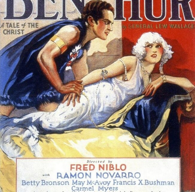 12 posters de cine que son obras de arte