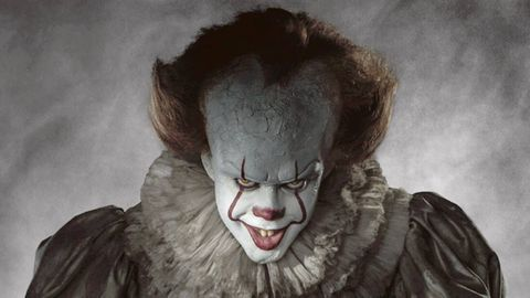 «IT» es la película más buscada en España para ver en Halloween