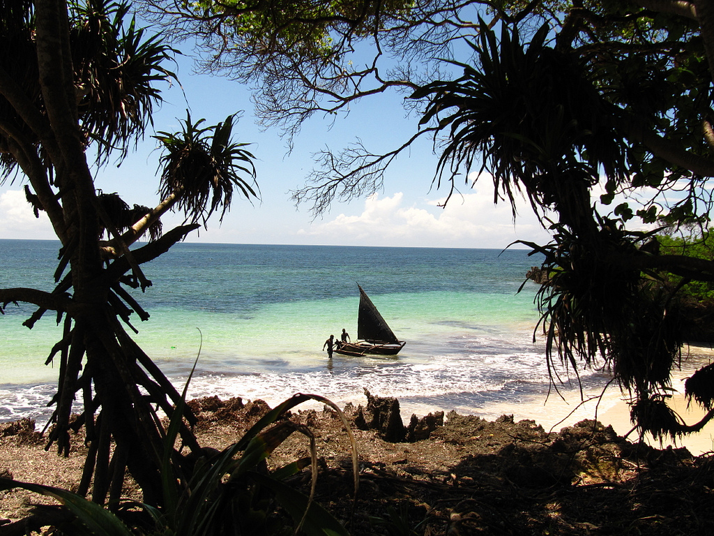 16 islas paradisíacas para darse un respiro
