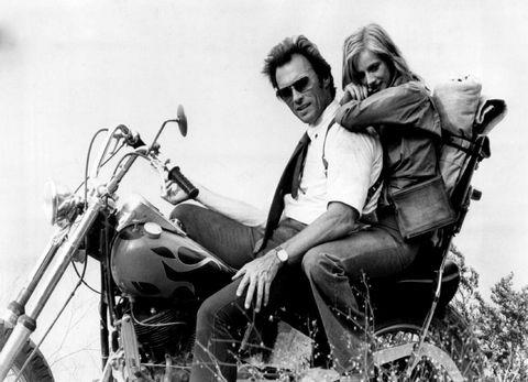 Ha muerto Sondra Locke, la musa de Clint Eastwood