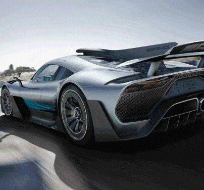 Hypercars: así son los coches que disfrutan unos pocos afortunados