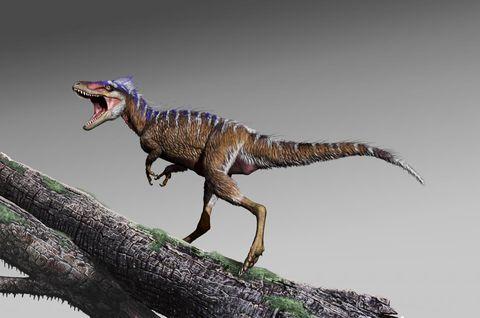 ¿Era este el dinosaurio más temible?