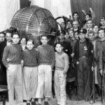 1938. El año que hubo dos sorteos de la Lotería de Navidad