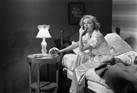 Nuestro cerebro se alimenta, literalmente, de sí mismo cuando no duerme lo suficiente