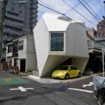 20 sorprendentes diseños de la arquitectura japonesa moderna