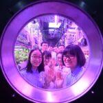 200 días en un laboratorio lunar simulado: el nuevo récord de un grupo de científicos chinos