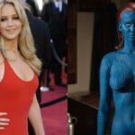 24 increíbles maquillajes que se merecen un Oscar
