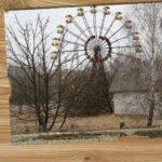 25 años de Chernóbil