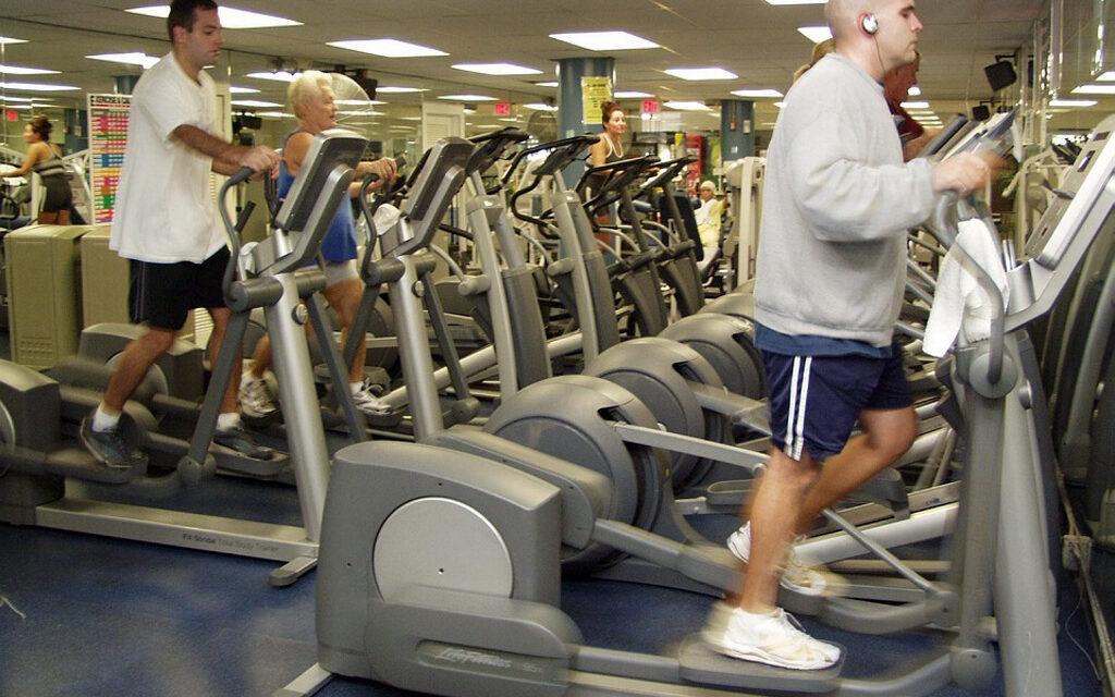 30 minutos de ejercicio diarios pueden no ser suficientes para perder peso
