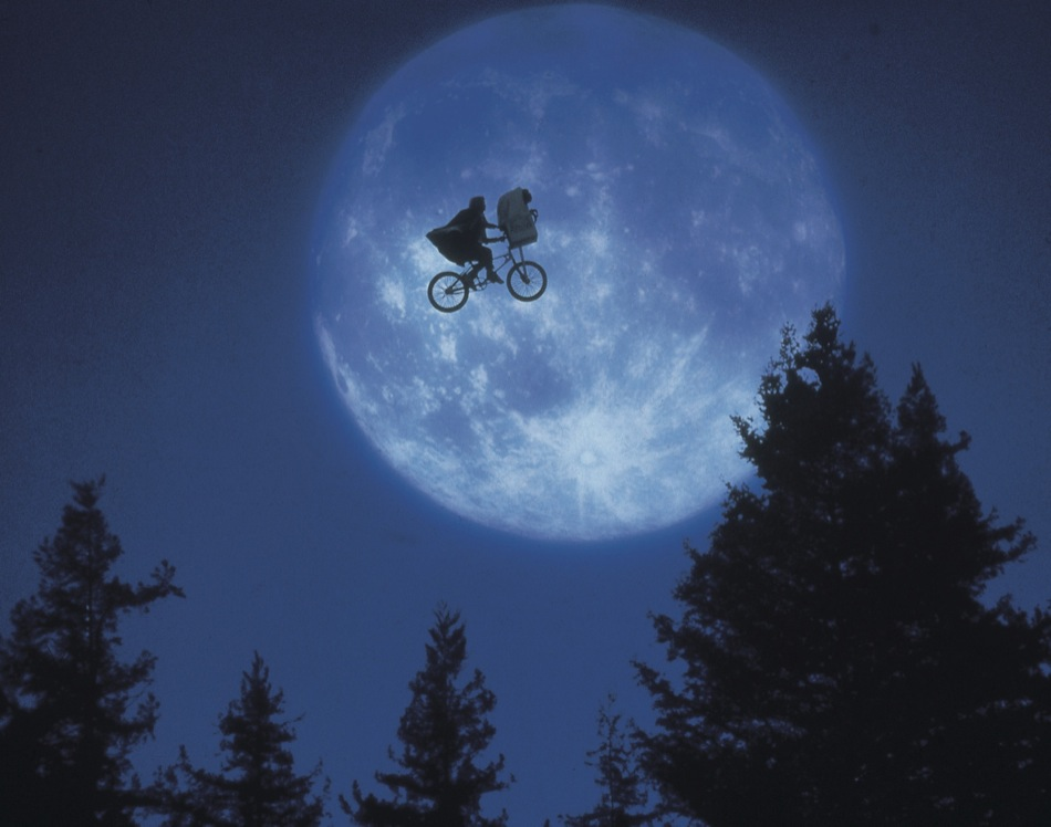 30 aniversario de ET