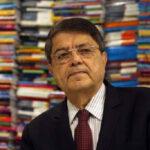 5 libros y 5 citas para conocer a Sergio Ramírez