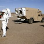 ¿Cuál es el mayor desafío para explorar Marte?