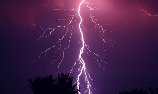 7 curiosidades sobre las tormentas que seguro desconocías
