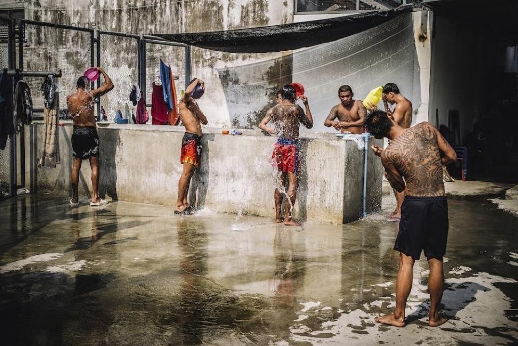7 de las peores cárceles del mundo