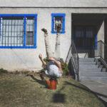 7 fotos que desafían la gravedad
