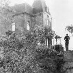 8 escenarios de películas míticas de terror que puedes visitar