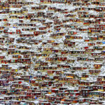 8 espectaculares fotografías de edificios que van a sorprenderte