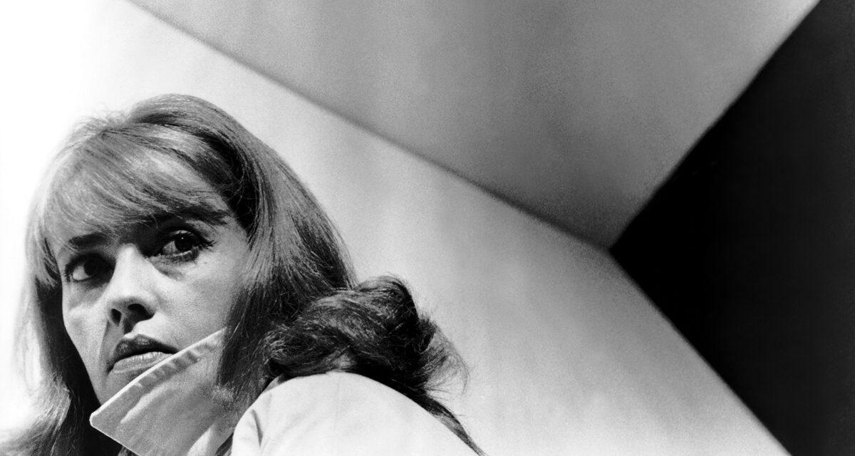 8 películas inolvidables de Jeanne Moreau