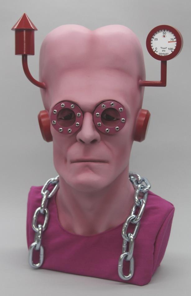 80 años de Frankenstein