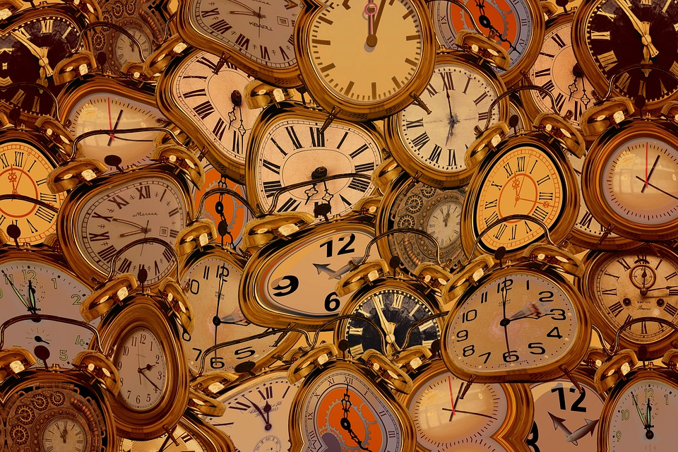 """¿A cuánto tiempo equivale un """"flick"""", la nueva unidad de tiempo que ha creado Facebook?"""