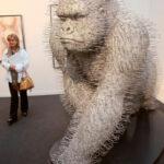¿A qué llaman los críticos 'arte povera'?