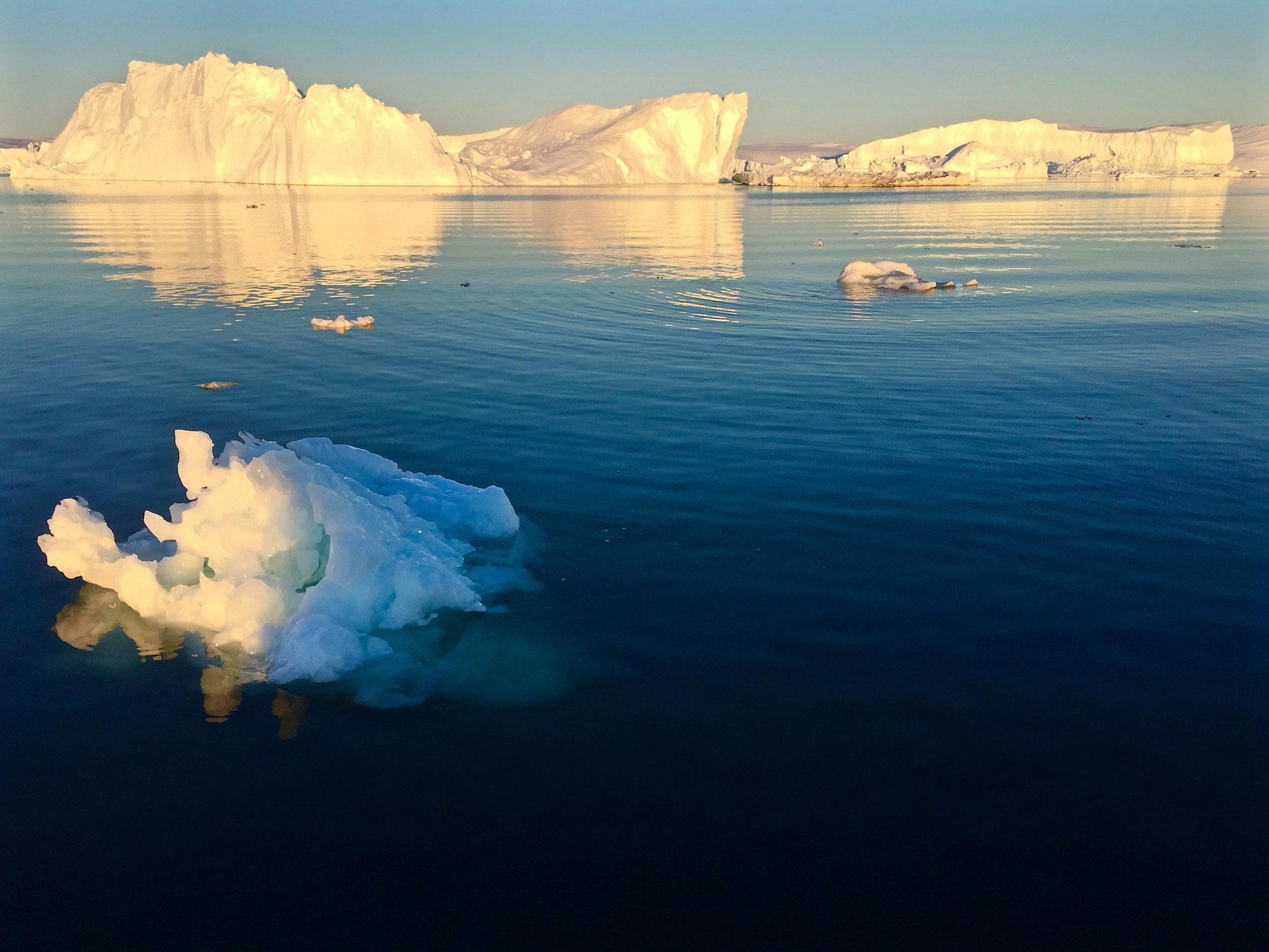 Adiós a los glaciares