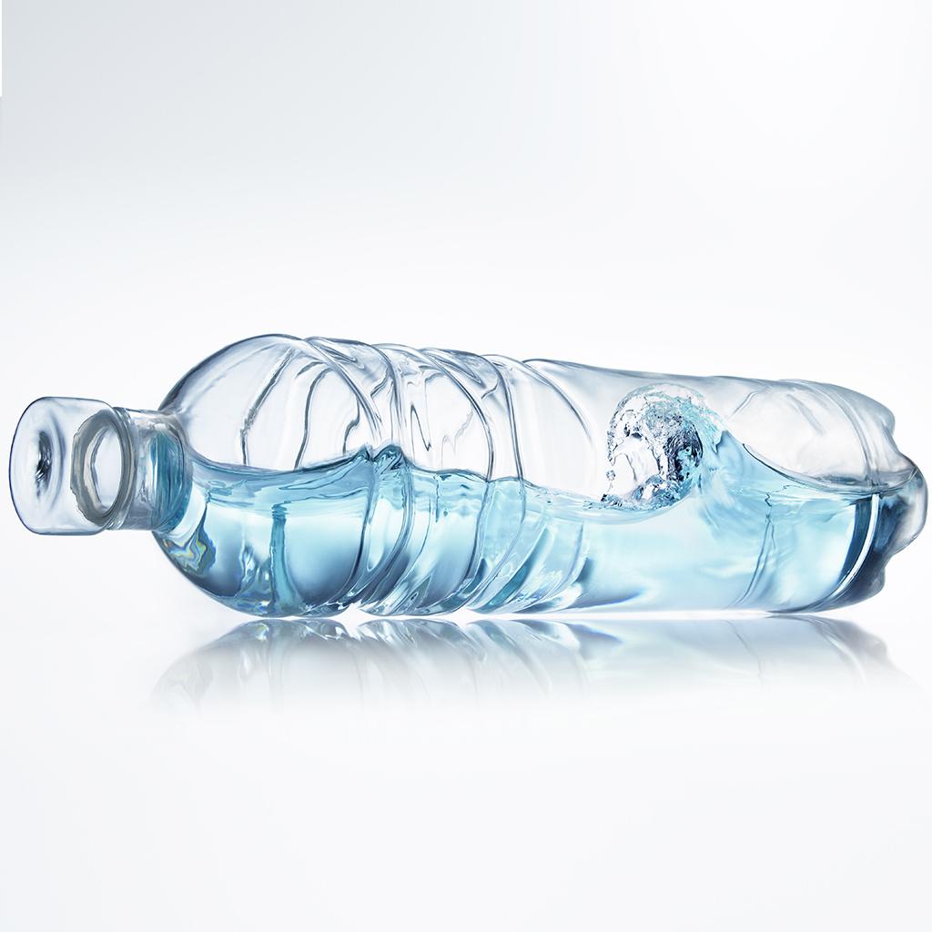 Agua, el nuevo tesoro gastronómico