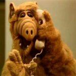 Alf está en peligro