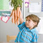 Alimentos para niños celiacos