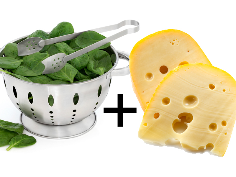 Alimentos que no debes mezclar