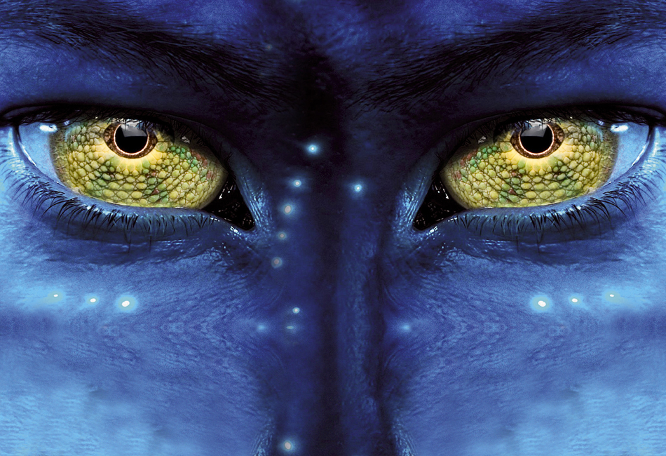 Animales para Avatar 2