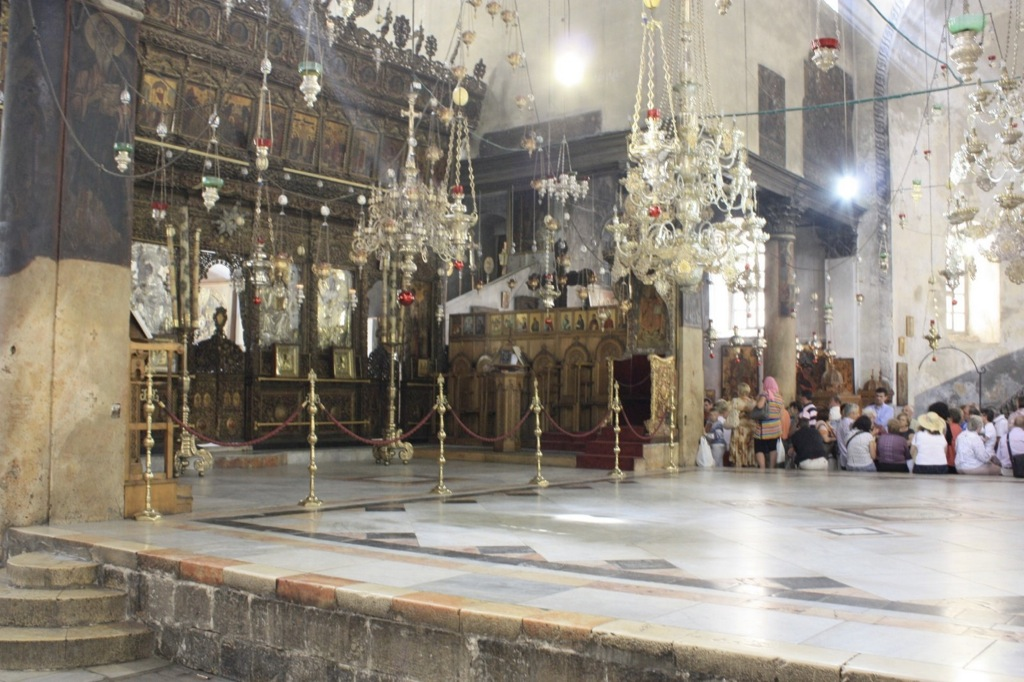 Hallan una misteriosa reliquia en donde nació Jesús
