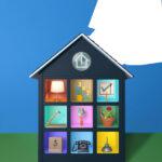 Aplicaciones móviles para reformar y decorar la casa