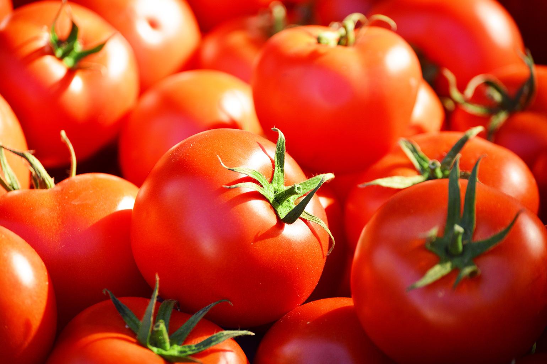 Aprende a elegir bien tomates para combatir el cáncer