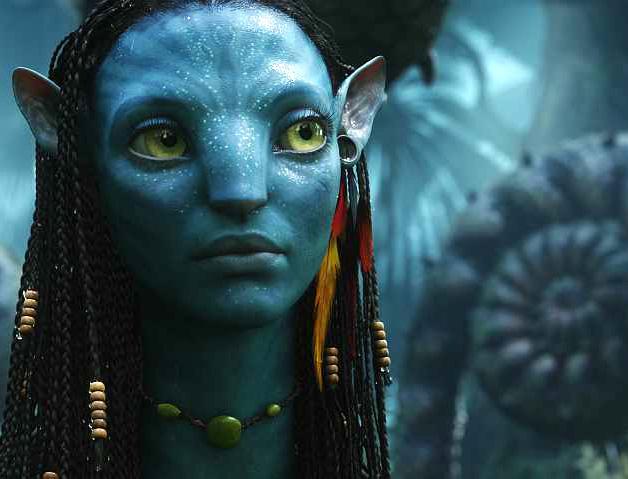 Aprende la lengua de Avatar