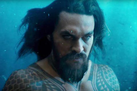 Cómo entrenar a tu hijo para que vea bajo el agua como Aquaman