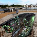 Arte interactivo en tres dimensiones