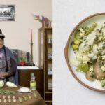 Así de rico cocinan todas las abuelas del planeta