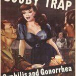Así de terribles eran los posters para prevenir enfermedades venéreas
