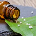 Así era el programa de Homeopatía de la Universidad de Salamanca