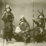 Así era Japón en el siglo XIX