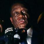 Así es Emmerson Mnangagwa, alias El Cocodrilo, el nuevo presidente de Zimbabue