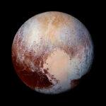 Así se formó el corazón de hielo de Plutón